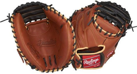 "Rawlings Sandlot 33"" Catcher's Mitt"