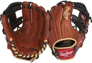 "Rawlings Sandlot 11 1/2"" Glove"