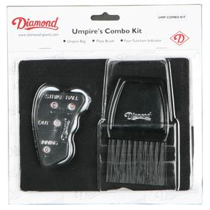 Diamond Umpire Combo Kit