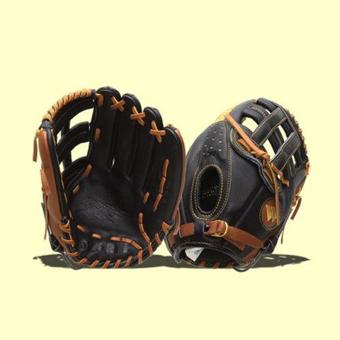 "Worth 12.5"" Prodigy Series Fielding Glove"