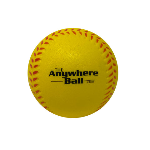 Anywhere Ball - SB/BB Foam Training Balls