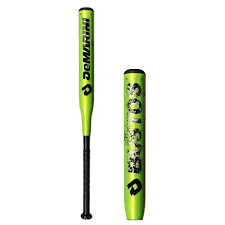 Demarini Bustos (-13) 2012 Fastpitch Softball Bat
