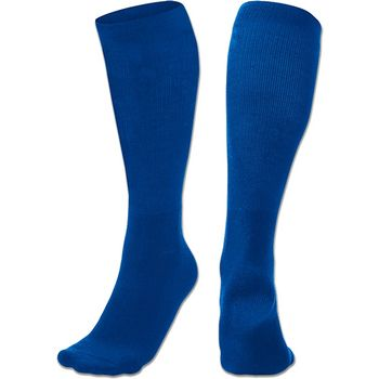 Champro Multi-Sport Socks- Royal Blue