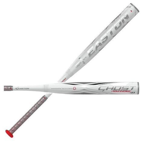 Easton 2020 Ghost Advanced Performance Fastpitch Bat (-9)