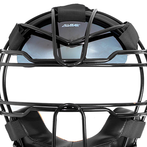 All-Star Facemask Sun Visor