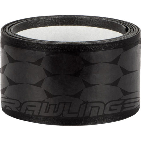 Rawlings Midnight Black Bat Grip 1.00 mm