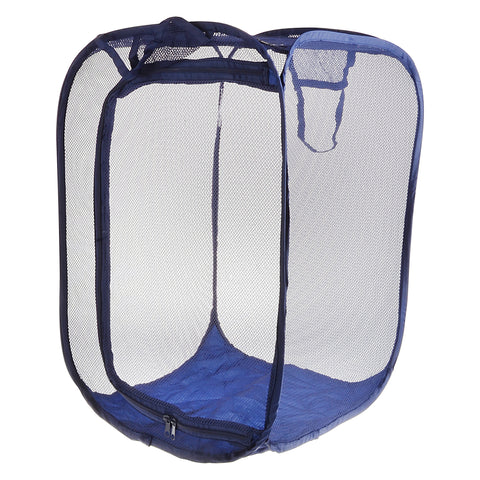 Mesh Two-Way Pop-Up Hamper for Balls