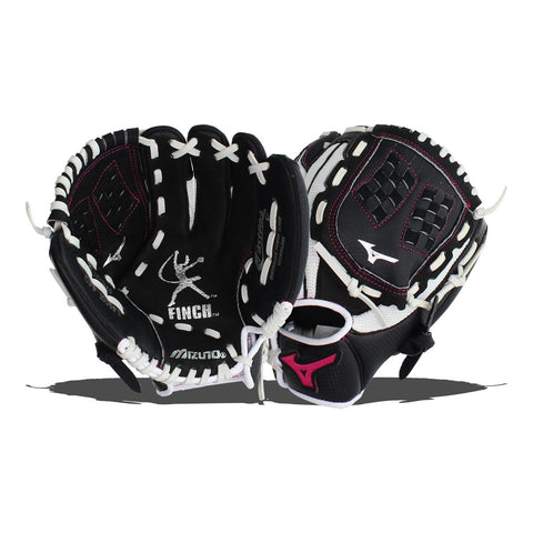 "Mizuno 10"" Youth Prospect Finch Fielders Glove"