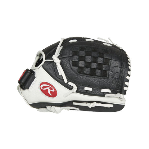 "Rawlings 12"" Shutout Softball Fielding Glove"