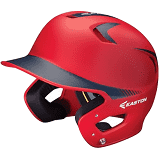 Easton Z5 Grip Two-Toned Batting Helmet