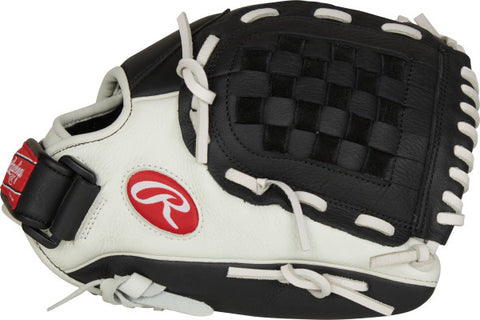 "Rawlings 11.5"" Shutout Softball Fielding Glove"