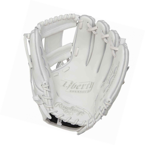 "Rawlings Liberty Advanced 11 3/4"" Fielding Glove"