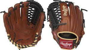 "Rawlings Sandlot 11 3/4"" Glove"