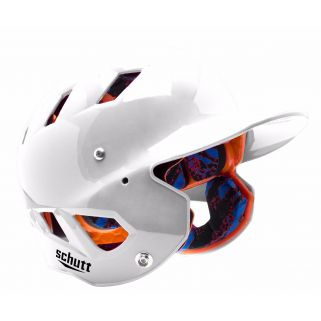 Schutt AiR 5.6 High Gloss Batting Helmet