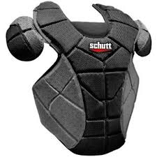 Schutt SCP Reversible Chest Protector