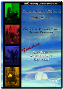 Controlling Counts and Drillmania DVD