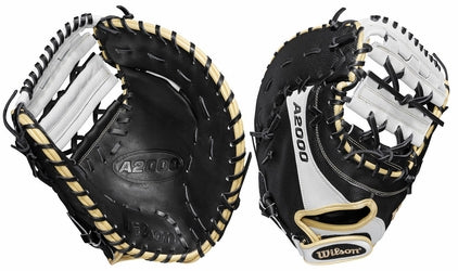 "Wilson 2019 A2000 SuperSkin Series 12"" First Base Mitt"
