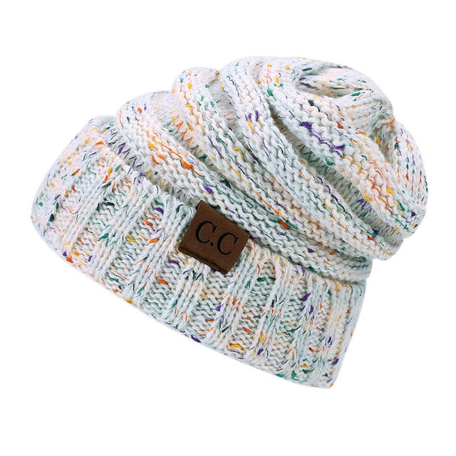 New!!! Soft Knit Beanie