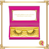 Fall in Love Mink lashes, box open view. Buy your mink lashes at Rada Beaute now!