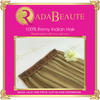 Maple Blonde lace in extensions. Buy now at Rada Beaute.
