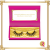 Hasina Mink Lashes box open view. Buy now at Rada Beaute.