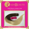 Mocha Irish Cream weave extensions. Buy now at Rada Beaute.