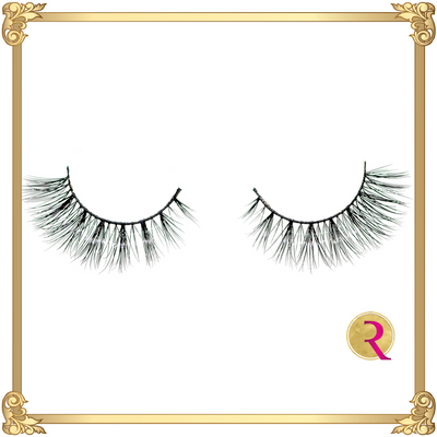 Bridal Beaute Mink Lashes. Buy now at Rada Beaute.