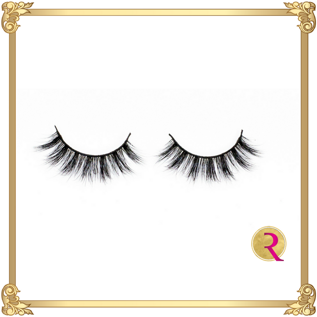 Fall in Love Mink lashes. Buy your mink lashes at Rada Beaute now!