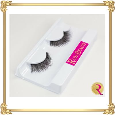Amor Meu Silk Lashes open box view. Buy now at Rada Beaute