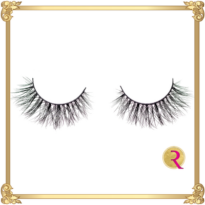 Rada Signature Mink Lashes. Buy now at Rada Beaute.