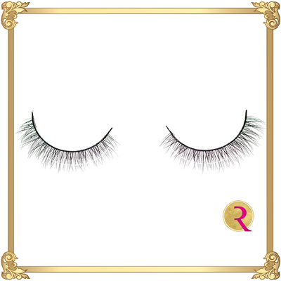 Picasso Mini Mink Lashes. Buy now at Rada Beaute