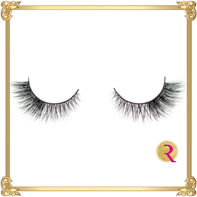 Lust Mink Lashes. Buy now at Rada Beaute.