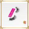 Lust Mink Lashes side view. Buy now at Rada Beaute.