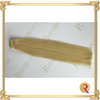 Butterscotch Blonde Weave  Extensions top view. Buy now at Rada Beaute.