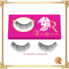 Au Natural Silk Lashes box view. Buy your Rada Beaute Silk Lashes now!