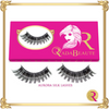 Aurora Silk Lashes box view. Buy your Rada Beaute Silk Lashes now!