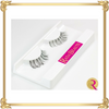 Gulab Silk Lashes open box view. Buy your Rada Beaute Silk Lashes now!
