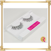 Pink Beaute Queen Silk Lashes, opened box view. Buy your Rada Beaute Silk lashes now!