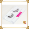 Voluv Silk Lashes opened box view. Buy your silk lashes at Rada Beaute now!