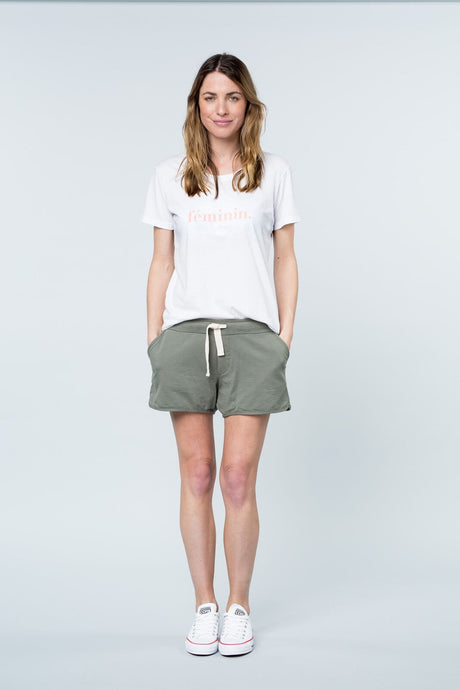 Martha short khaki