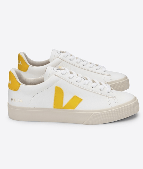 Veja Campo Chrome Free Tonic shoes Organic Crew