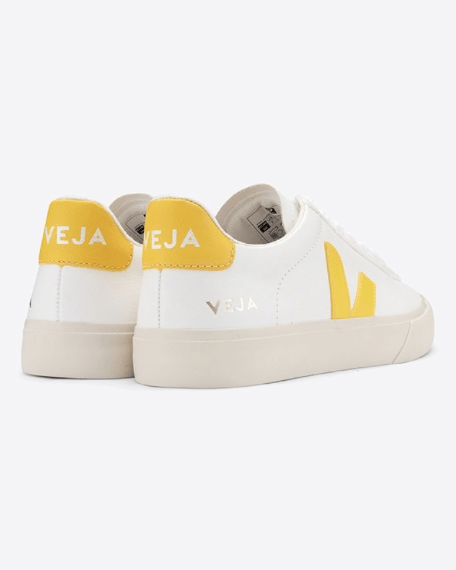 Load image into Gallery viewer, Veja Campo Chrome Free Tonic shoes Organic Crew