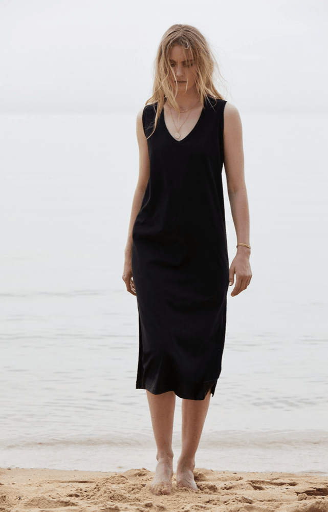 Load image into Gallery viewer, Vie Dress dress Organic Crew