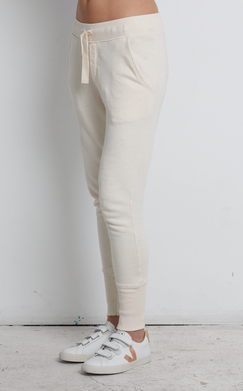 Load image into Gallery viewer, Crew Pant Natural pants Organic Crew