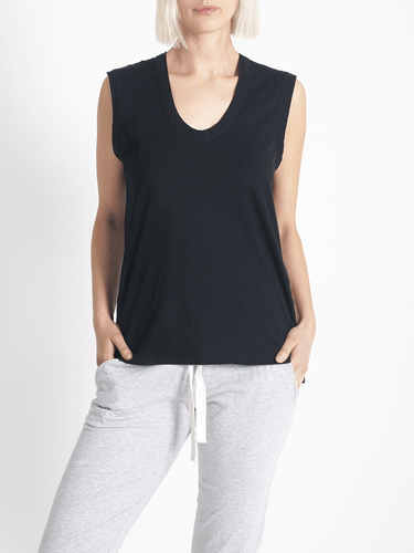 Perfecto Tank Black