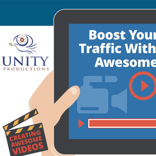 How to Boost Your Website Traffic - Free