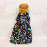 Sofia Hijab Doll ~ Liberty Mini Pavilion