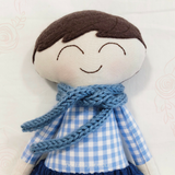 08 Pre-Order | Aaman, A Handsome Lad By DollsByMawar