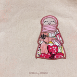 DollsByMawar Carry All Bag