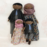 09 Pre-Order | Little Yusuf, A Sweet Boy By DollsByMawar